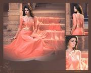 Buy Designer Sarees,  Bridal Lehengas,  Salwar Online at Low Prices in I