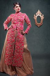 Latest Bridal Wear | Indo Western Dresses in Bengaluru | Attriante