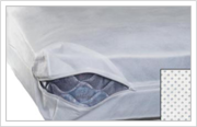Non Woven Bed Sheet With & Without Pillow Cover