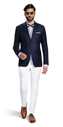 Get the most attractive custom made mens tuxedos