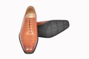 gents formal footwear