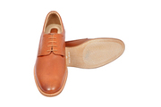 brown formal shoes for men in India