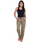 Ladies Cotton Pyjama Pants Collection at ShoppyZip