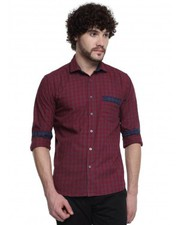 Online Men's Shirts Shopping in India