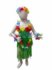 Indian States & Folk Dances themed fancy dress costumes for kids