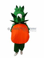 choose your favourite fruits costumes for kids in BookMyCostume