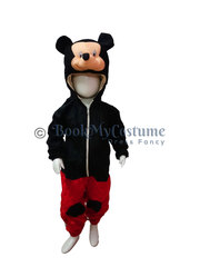 Choose your kids favourite cartoon fancy dress costumes