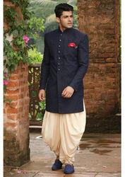 Buy Best Indo Western Sherwani & Fusion Menswear Online at Manyavar