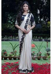 Buy designer ethnic sarees online from Mohey