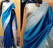 Offer on Party Wear Saree with Blouse Piece with 68% off Discount