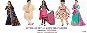 New Year Special Offer On Indian Dresses