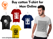 T-Shirt Printing   Customized T-shirt for Men/Women