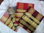 Handloom Silk Cotton Sarees