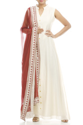 Shop For Beautiful Anarkalis From TheHLabel & Look Stylish!