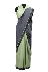 Look Gorgeous Wearing Saree-Sets From TheHLabel!