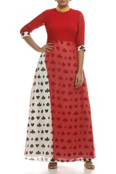 Get Intricate Embroidered Dresses From TheHLabel: Shop Now!