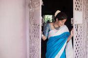Pure Linen Silk Sarees