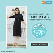 Complete the most fashionable apparel wholesale business on Beldara.co