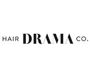 Sleek White Headband - Hair Drama