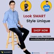 Best men's wear online Kadapa