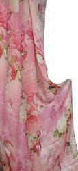 Linen Dupatta | Multicolor Linen Silk Dupatta | Luxurionworld