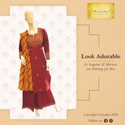 Nazakat Boutqiue Indian Ethnic & Fusion Wear