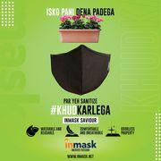 Buy Cotton Reusable Mask Online