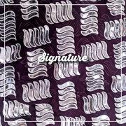 Buy Solid Dark Purple Chiffon Fabric With Aplic Work at MK SIGNATURE
