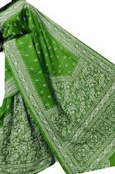 Buy Kantha Embroidery Sarees Online | Luxurionworld