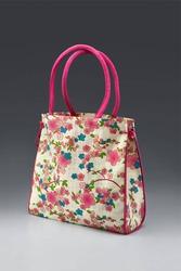 Jute Beach Bags Multi-color All Side Print Manufacturer