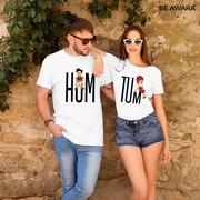 Premium Couple Tees Online