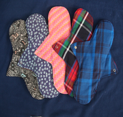 Top Cloth Pad Supplier in india